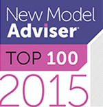New Model Adviser Top 100 2015